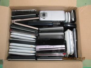 【3月14~16日】本日各8県より9箱到着しました。