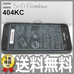 SoftBank 404KC