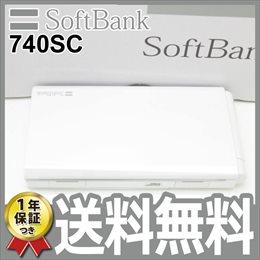 SoftBank 740SC