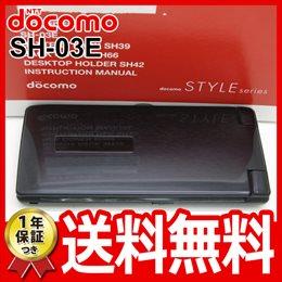 docomo SH-03E